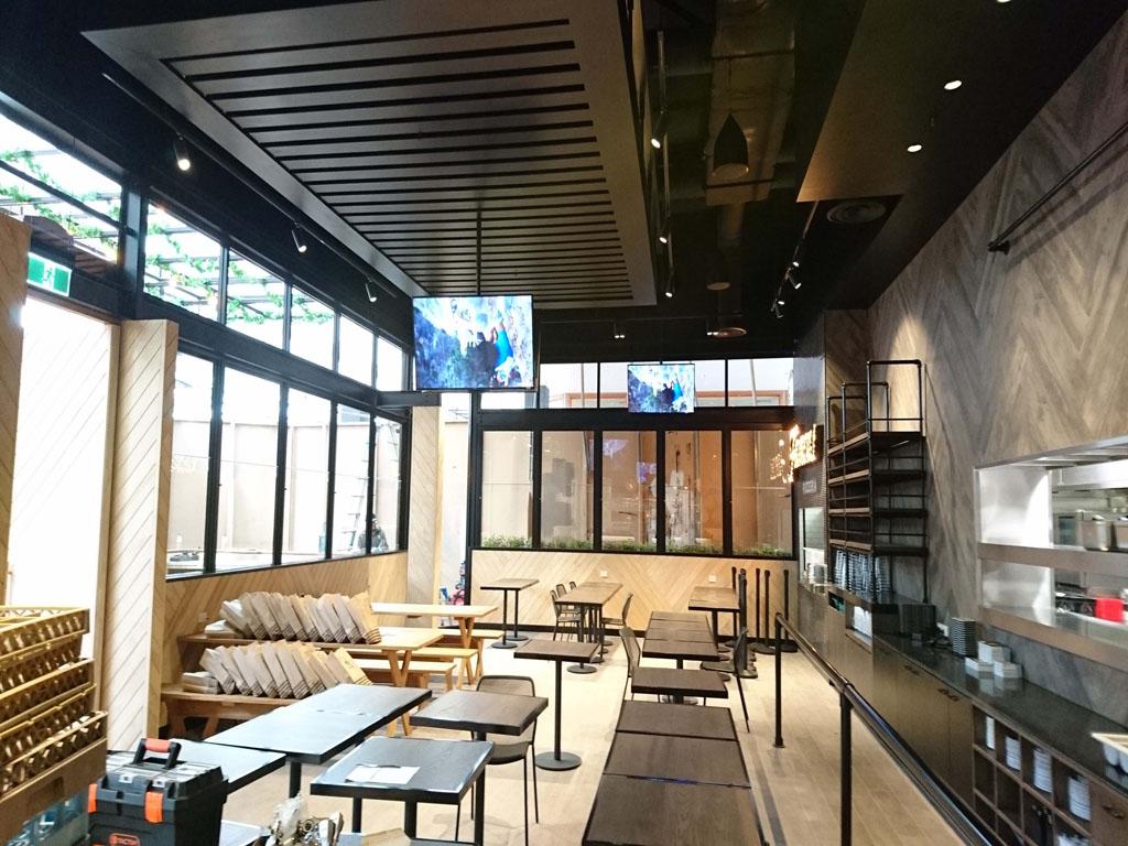 Restaurant AV