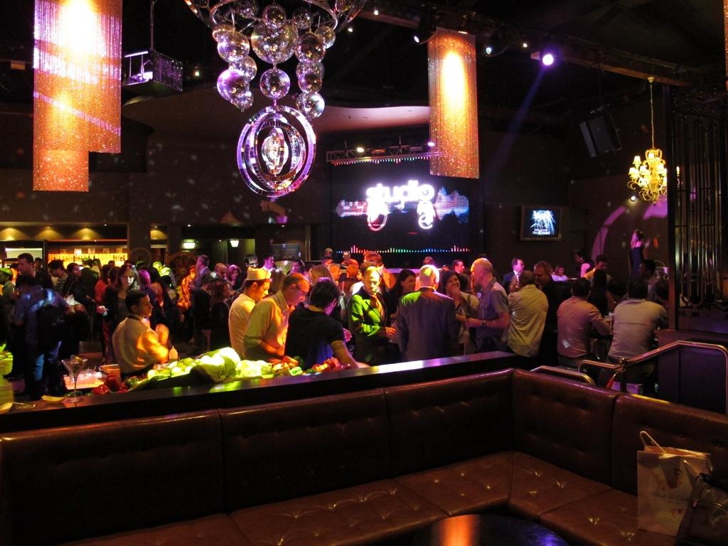 AV for Nightclubs