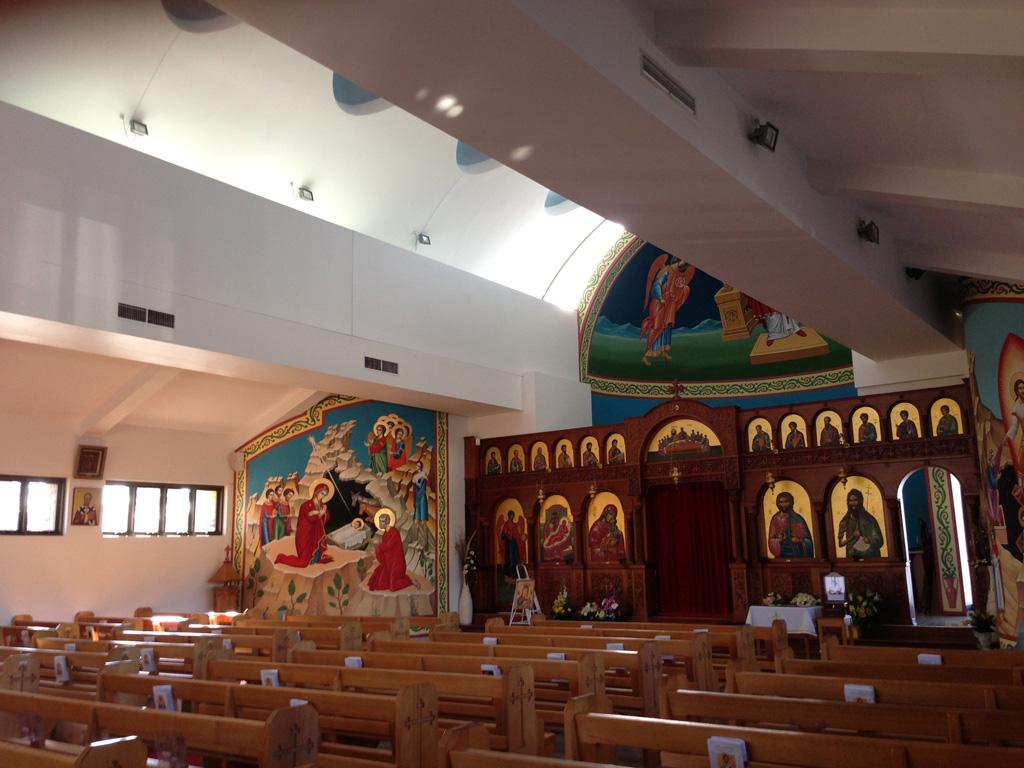 Orhodox Church NSW