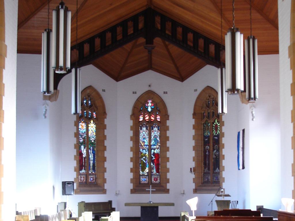 Chapel AV