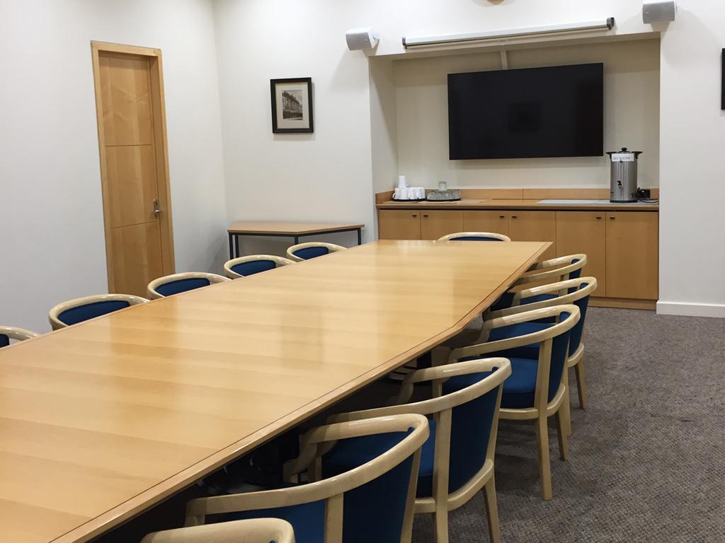 Meetings AV